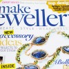 Press Feature: Make Jewellery Magazine