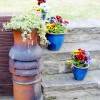 DIY: Chimney Pot Planters