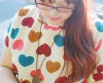 Outfit Post: I Heart You