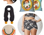 The Five WOWs: Pom Pom Shorts & Other Stories