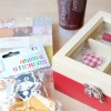 DIY Keepsake Box
