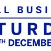 Indie Biz: Small Business Saturday