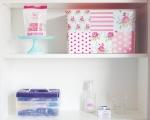 DIY: Pretty Storage Boxes To Keep You Organised