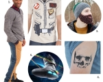The Five WOWs: Best Trends In Mens Fashion 2015