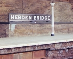 Fun & Frolics in Hebden Bridge
