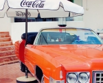 Eating Out In Tenerife: Harley's American Restaurant