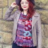 Outfit Post: How To Style A Gypsy Blouse With IBS