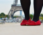 Travel: How To Spend A Day Alone In Paris
