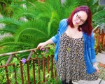 Outfit Post: Cactus Love in Taormina, Sicily
