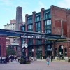 Exploring The Distillery District, Toronto