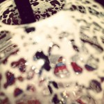 Mint Milkshake Empties by onetenzeroseven