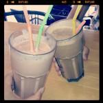 Camden Milkshakes by onetenzeroseven