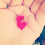 Valentines Hearts by onetenzeroseven