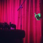 More Elephants in Comedy, Please by onetenzeroseven