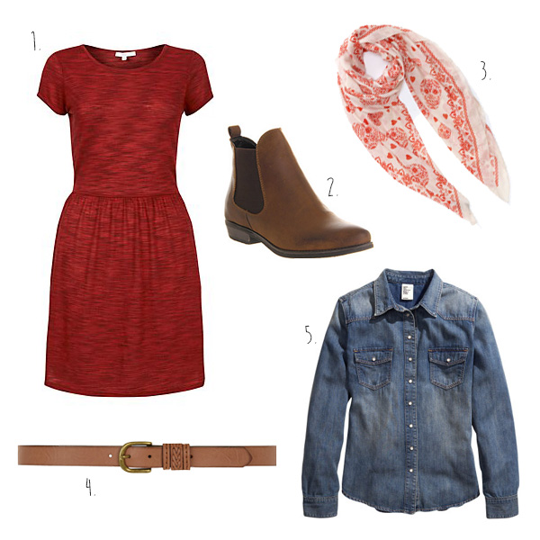 What to Wear, Date Night, Cinema