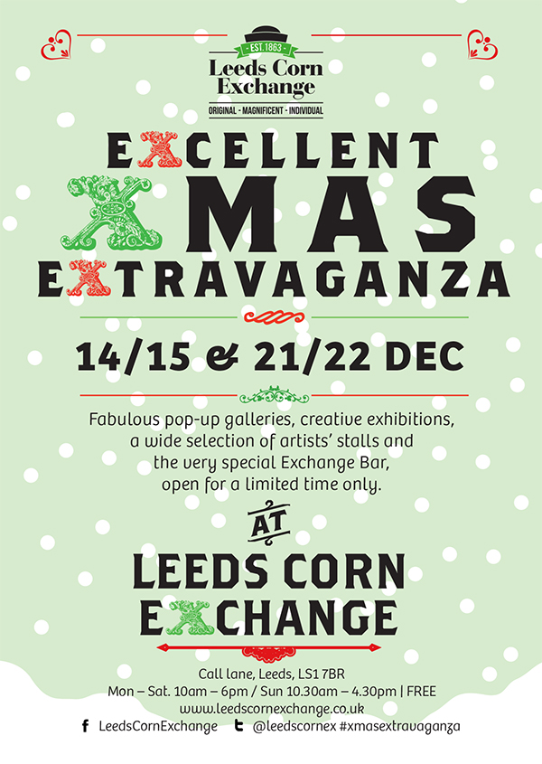 Leeds Craft Fair 2013