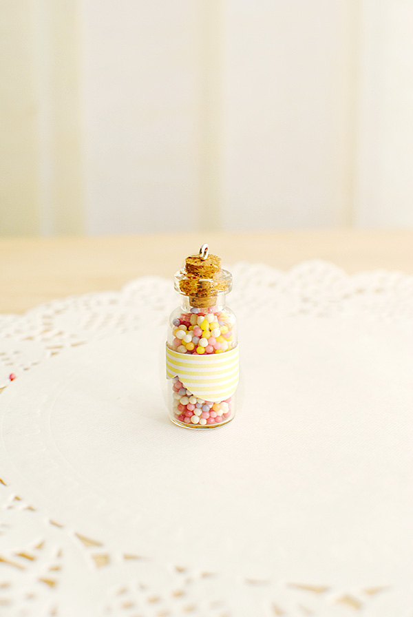 Sweet Jar Jewellery Tutorial