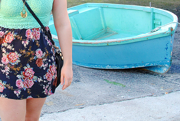 Mint Outfit Post, Summer Outfit, Boho Outfit, Outfit Of The Day