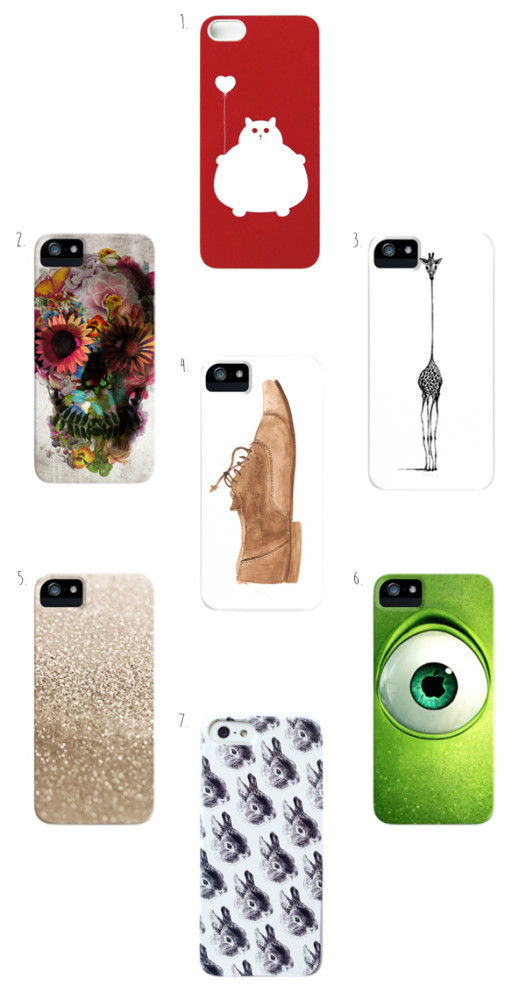Best iPhone Cases for 5/5S