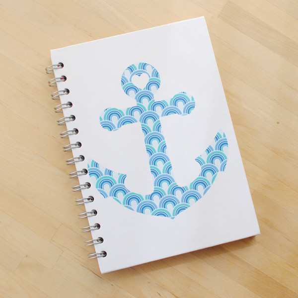 Nautical Sketch Book
