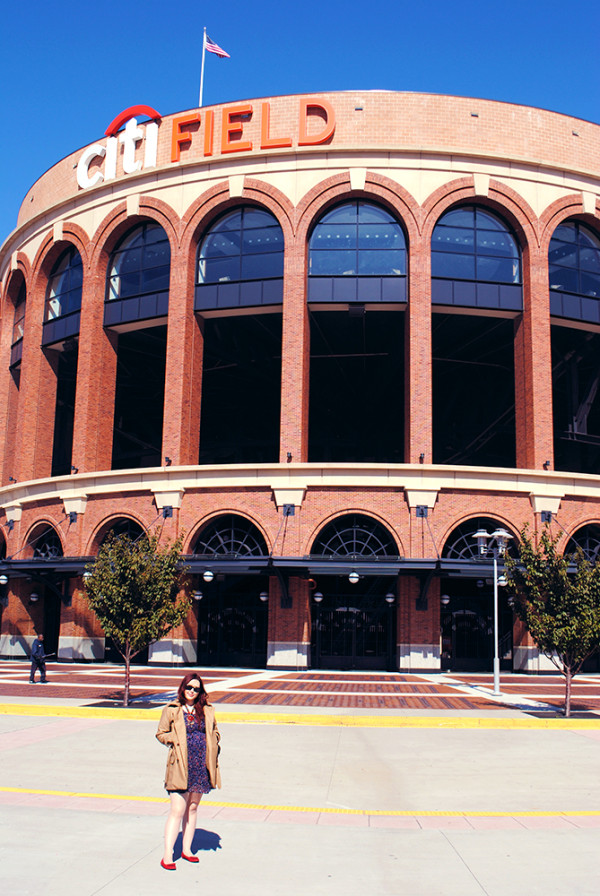 Citifield New York