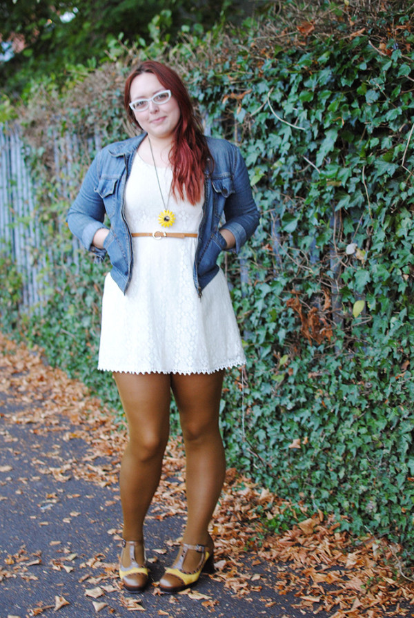 Autumn style, autumn outfit post