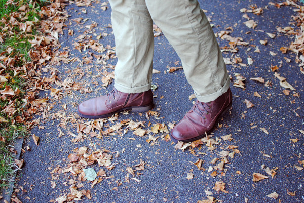 Jacamo Boots Review