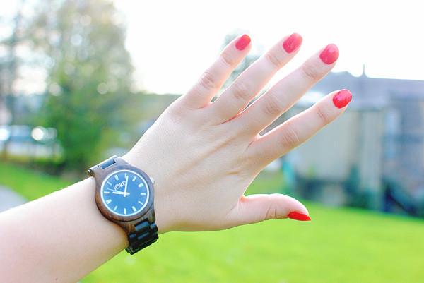 Jord Unisex Watch