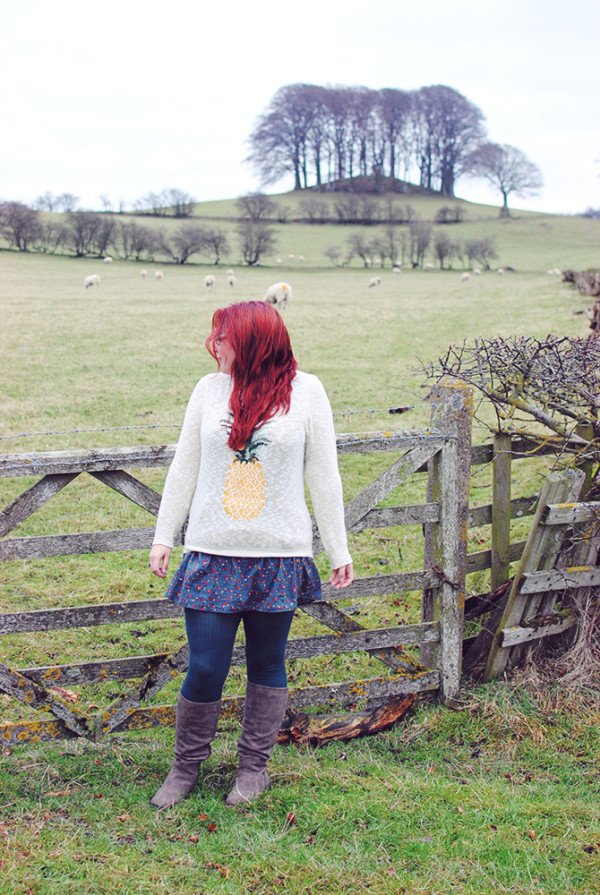Yorkshire Fashion Blogger