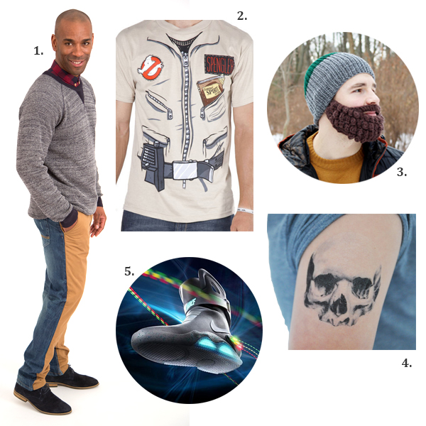 Trends In Mens Fashion For 2015