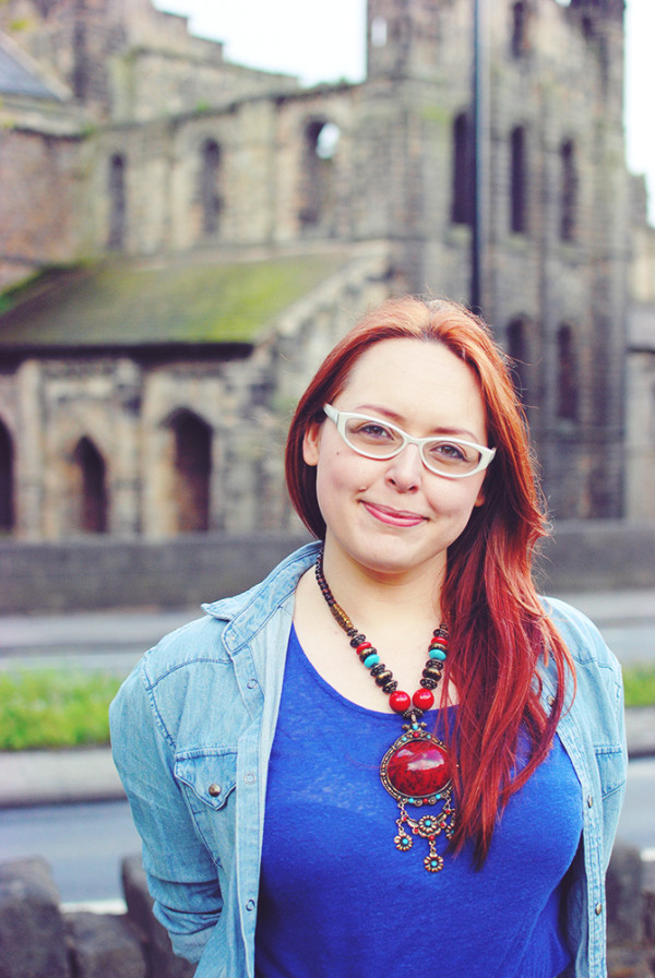 Yorkshire Blogger, Kirkstall Abbey