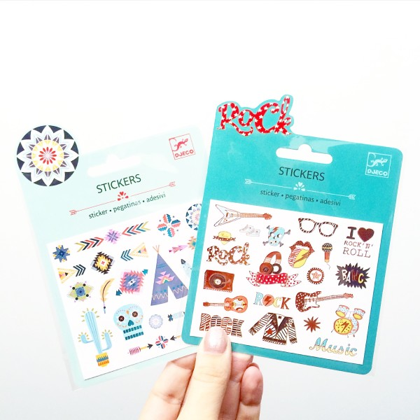 Best Craft Stickers