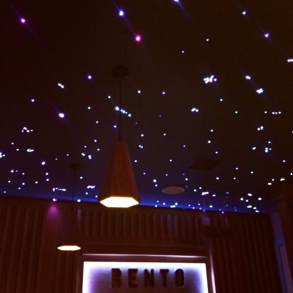 Best Restaurants in Edinburgh: Bento Ya
