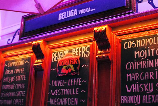 Best Bars in Tenerife