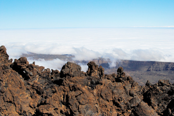 Things to do in Tenerife - Teide