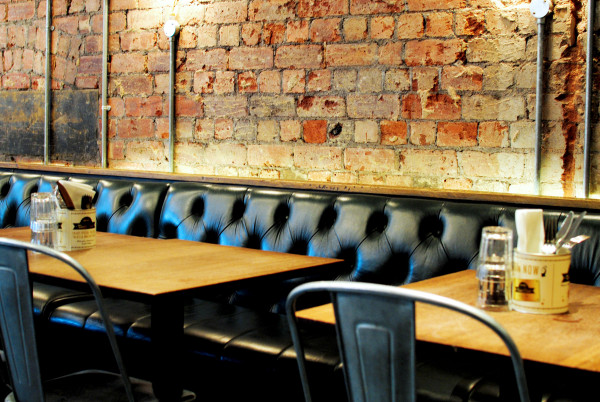 Cool Decor Restaurant Leeds