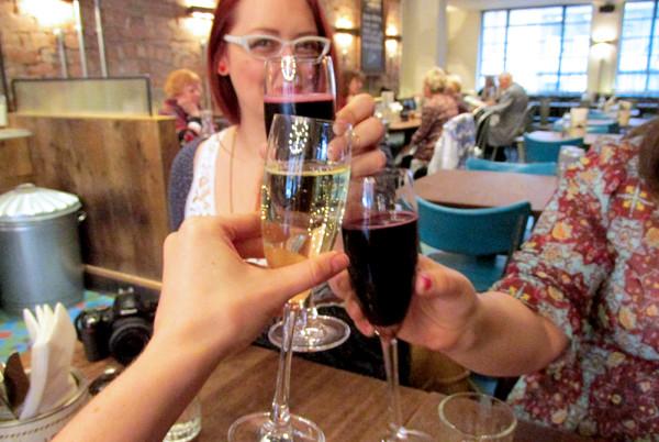 Celebration Restaurants in Leeds