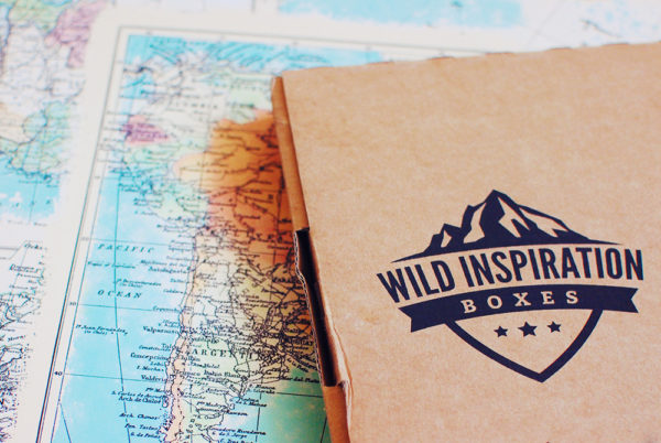 Wild Inspiration subscription boxes