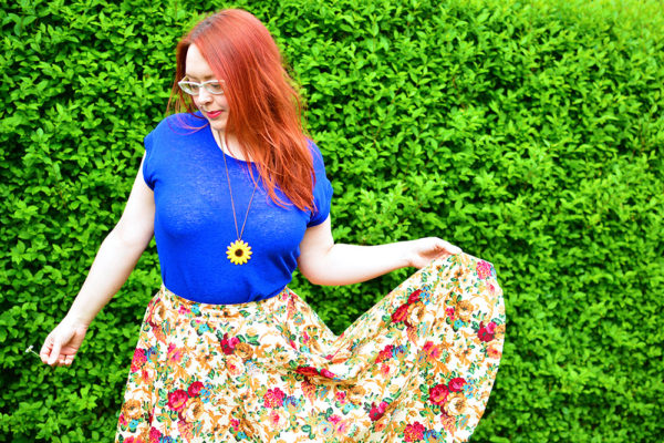 Lindy Bop Outfit Post