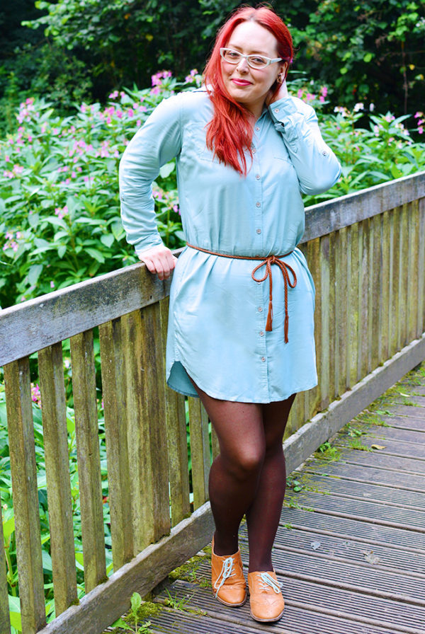 Summer Outfit Post UK Blogger