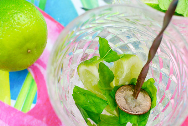 Summer cocktails ideas - Mojito