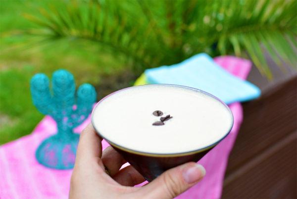 Cocktail Hour: Espresso Martini