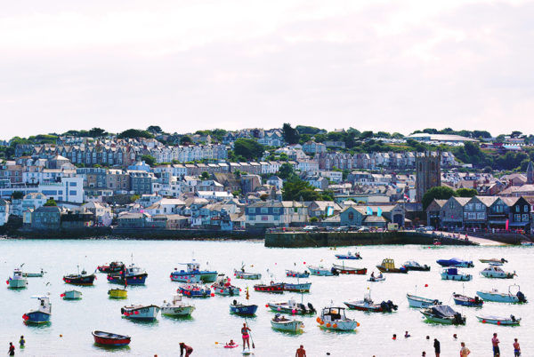 Things to do in St Ives, Cornwall
