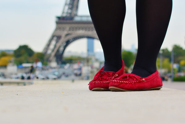 How To Spend A Day Alone In Paris