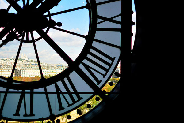 Best Rooftop Views Of Paris - Musee D'Orsay