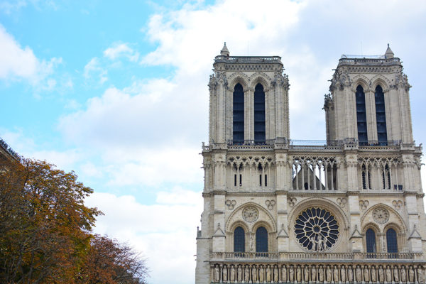 A Day Trip To Paris From Doncaster Sheffield Airport