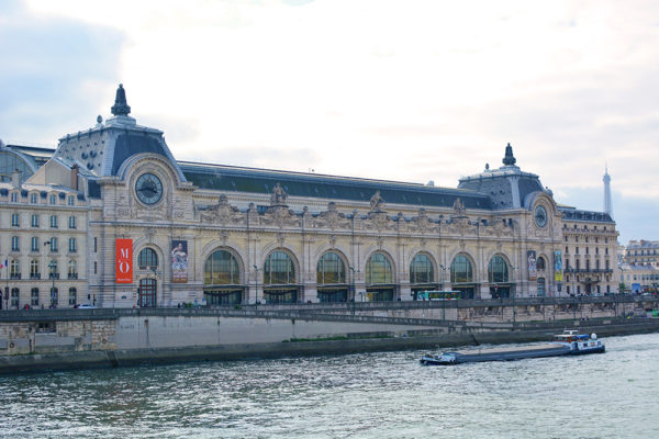 Things To Do in Paris - Musee D'Orsay