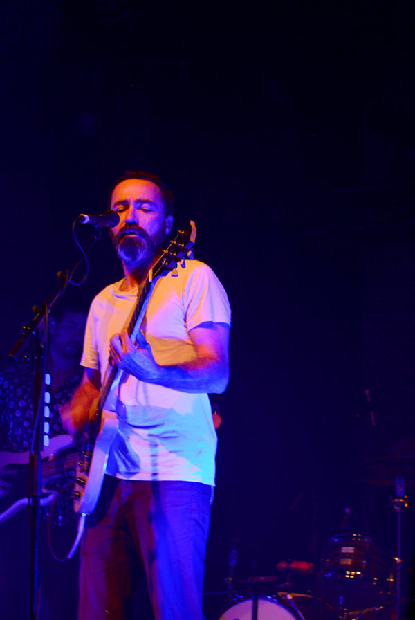 The Shins at the Village Underground in London