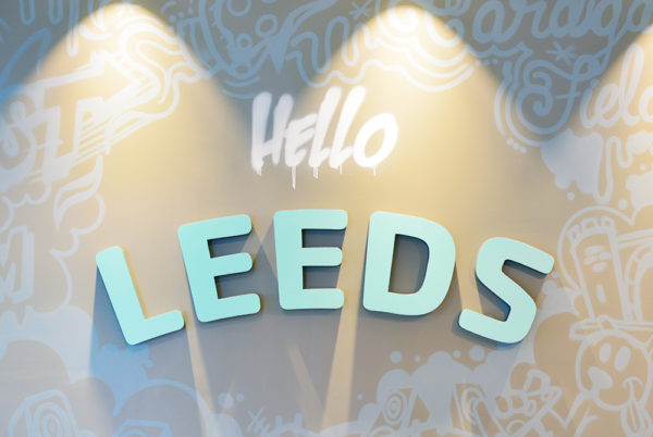 Best Places To Eat in Leeds