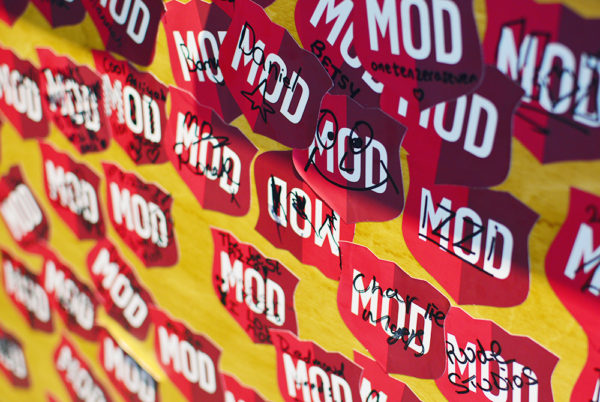 Eating out in Leeds: Mod Pizza